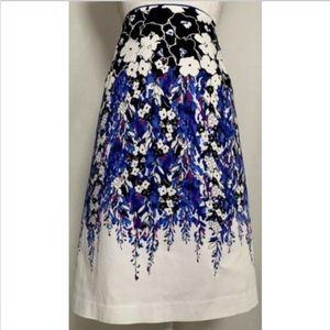 Cato woman skirt plus size 22W 24W pencil stretch